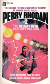 The Radiant Dome — Perry Rhodan No. 2