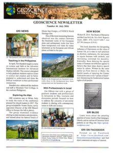 geosciencejul2016