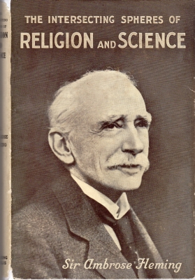 The Intersecting Spheres of Religion and Science