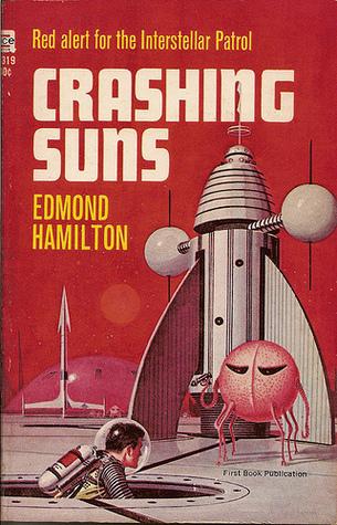 Crashing Suns
