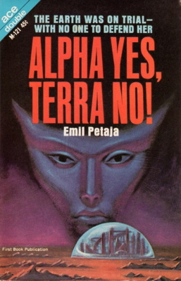 Alpha Yes, Terra No
