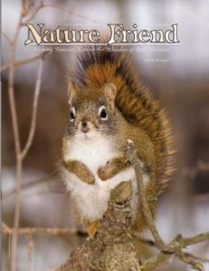Nature Friend, January 2020, Vol. 38 No. 1