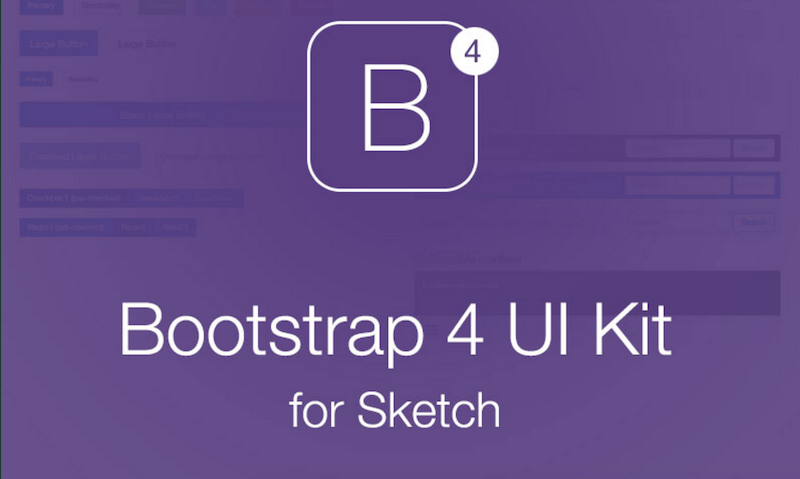 bootstrap4ui