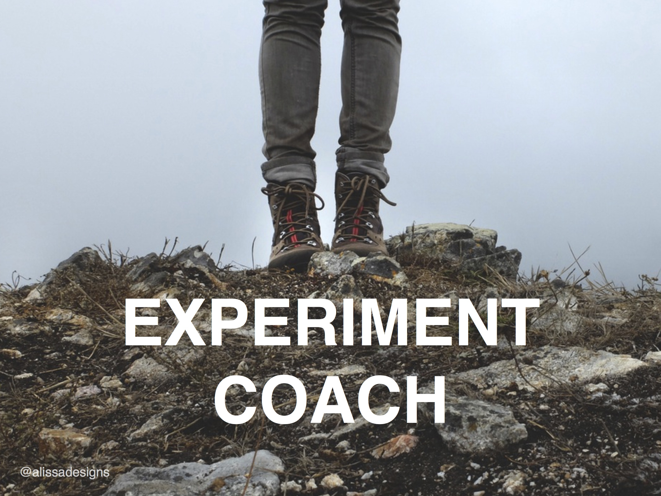Experiment-Coach