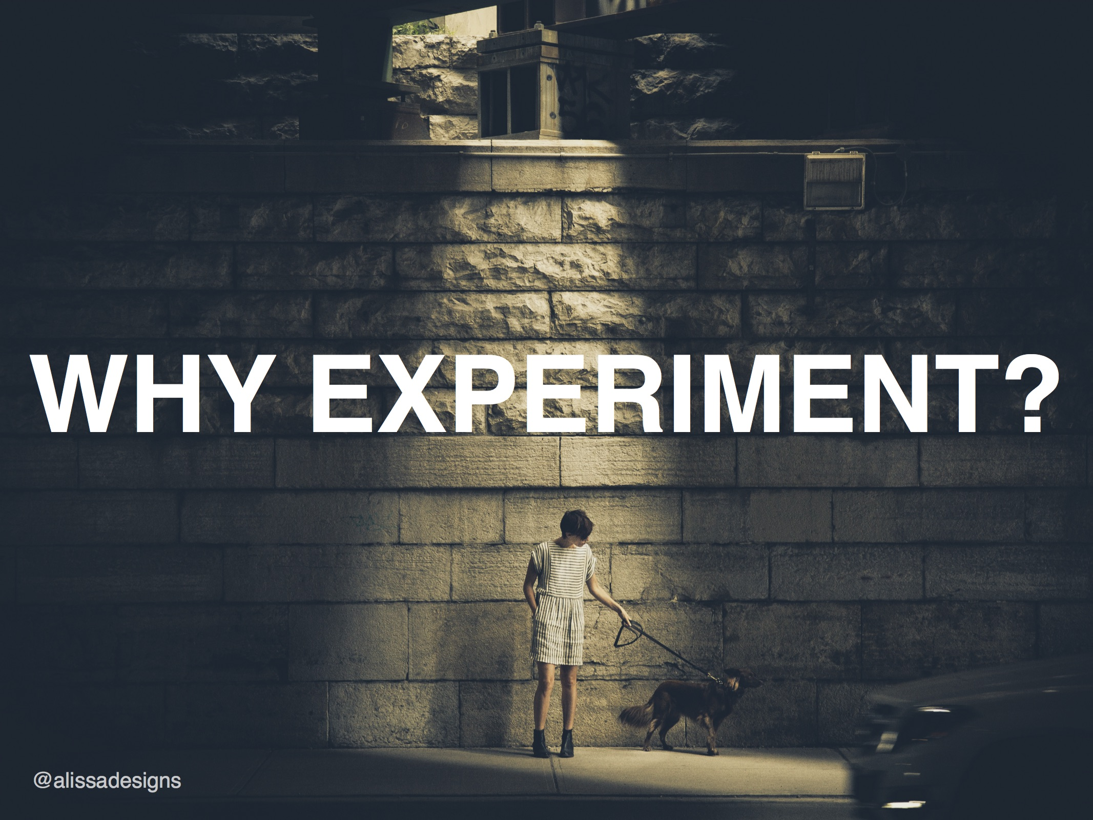 an experiment Define experiment: test, trial a tentative procedure or policy — experiment in a sentence.