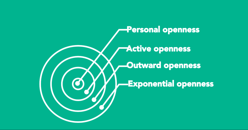 Image 3 - Levels of Openness