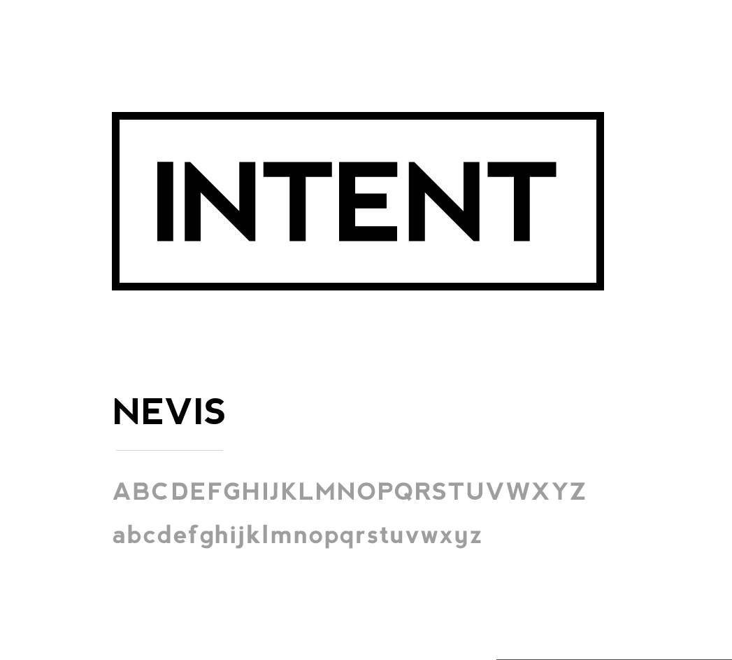 Nevis submitted by JD Jones, User Experience Designer at Modus Create