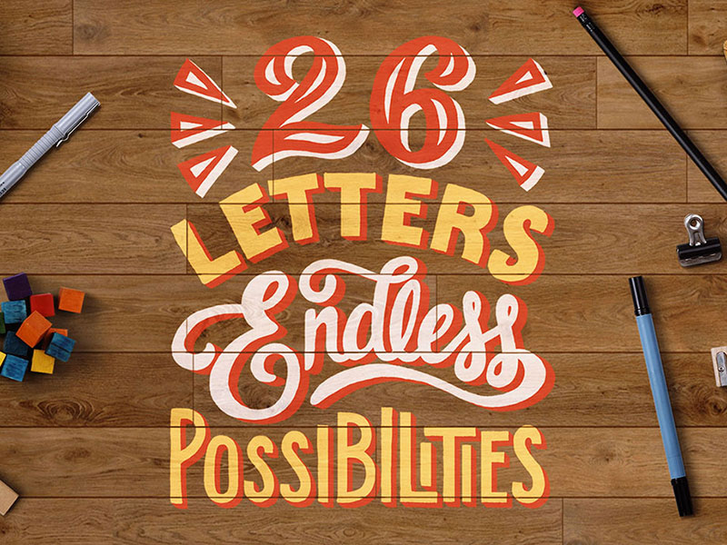 26-letters