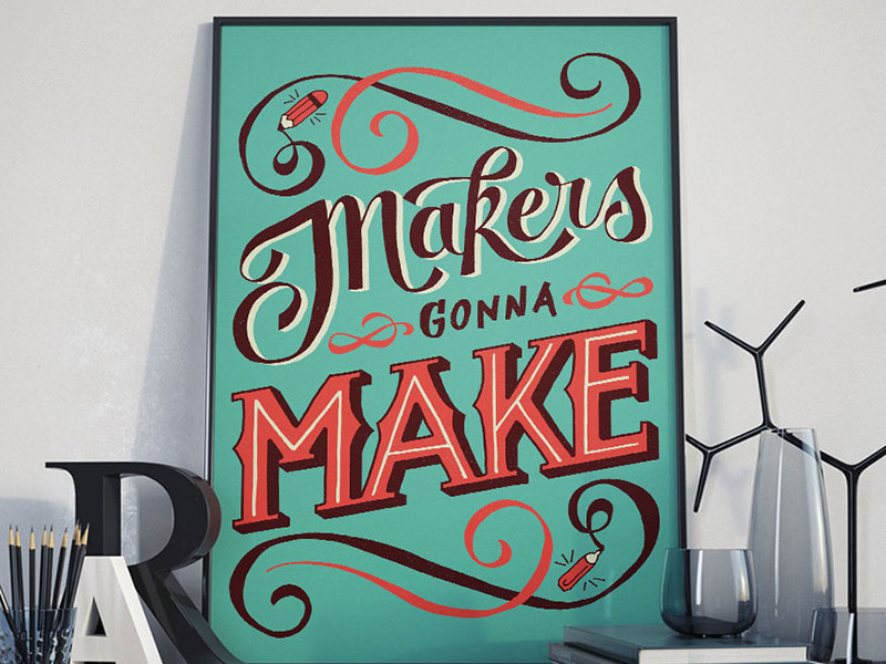 Makers-Gonna-Make