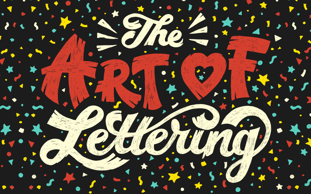 the art of hand lettering by dina rodriguez invision blog
