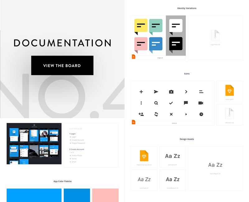 Documentation-inv