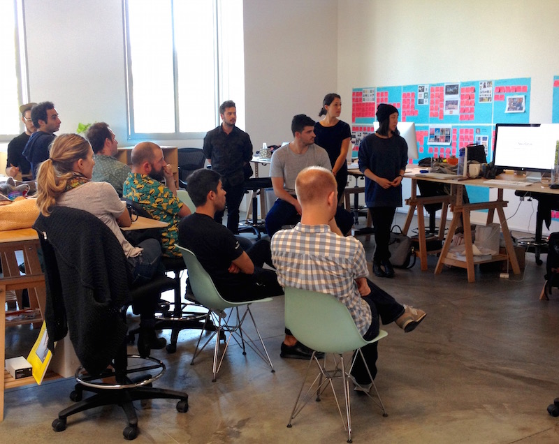 Noun Project Hackathon 2015