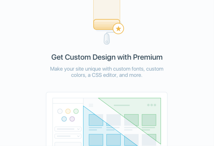 See it on Dribbble by Adam Becker.