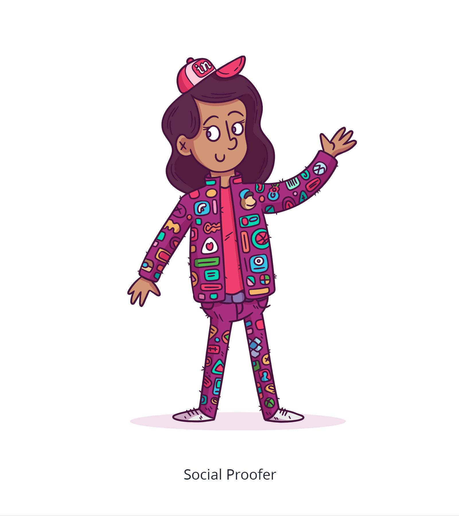 Social Proofer