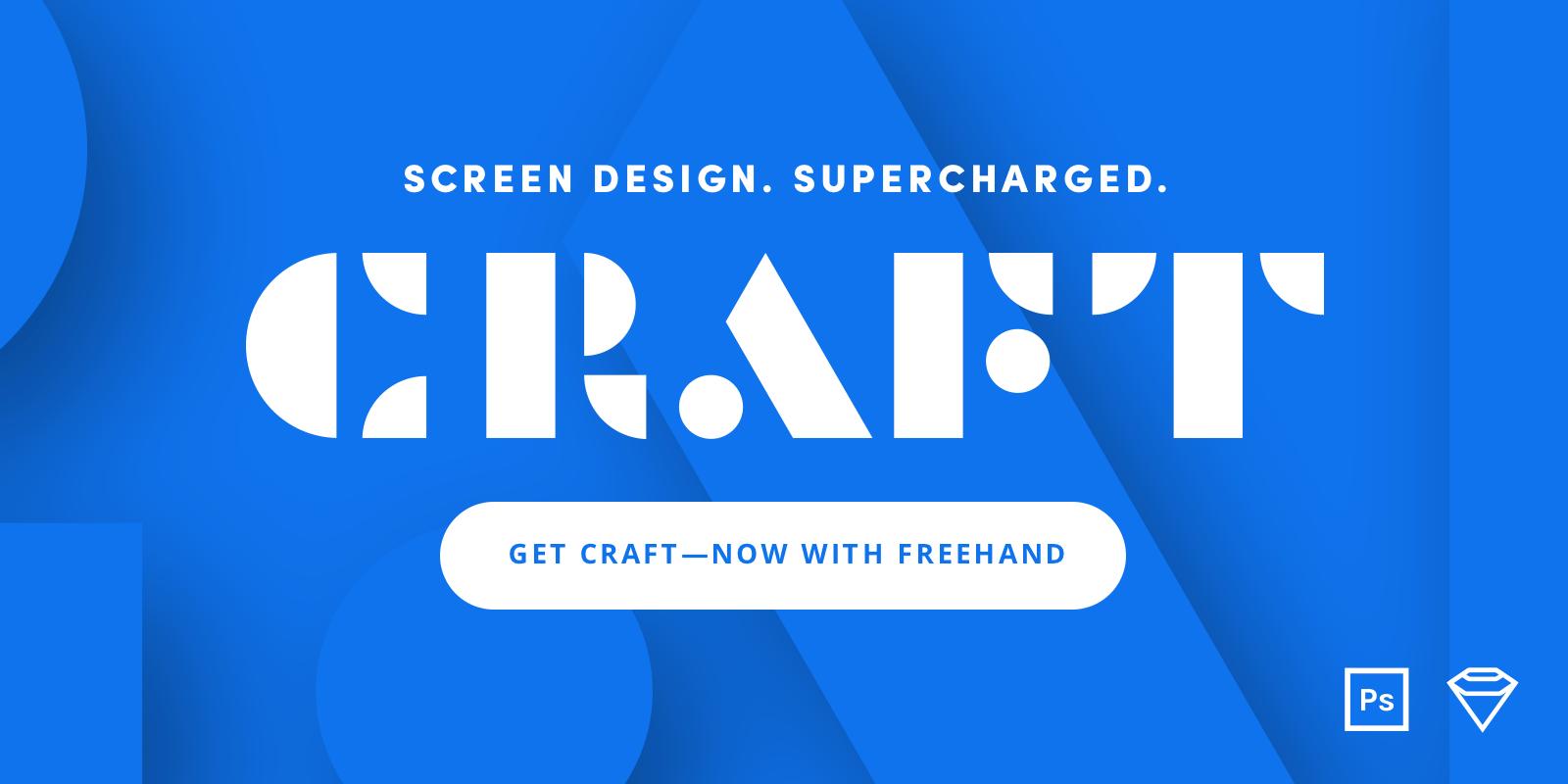 craft-freehand