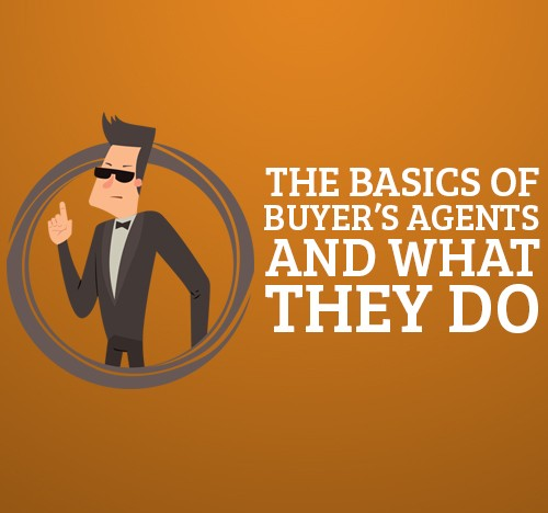 The Basics of Buyer's Agents and What They Do