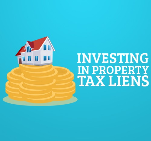 Investing in Property Tax Liens