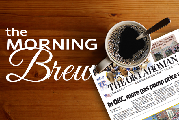The morning brew: More secrecy in lethal injections? | News OK
