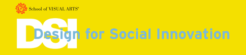 Design for Social Innovation logo