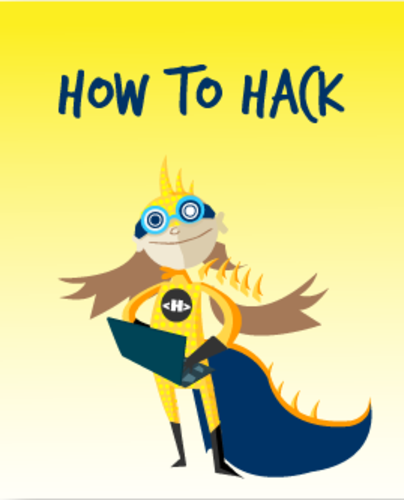 How to hack supergirl