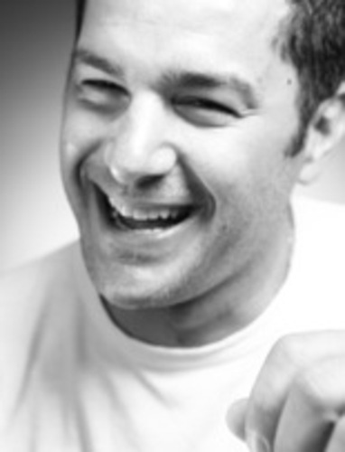 Meet the 2012 Social Innovation Fellows: Andreas Raptopoulos