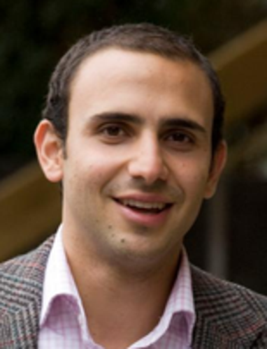 Meet the 2012 Social Innovation Fellows: Daniel Zoughbie
