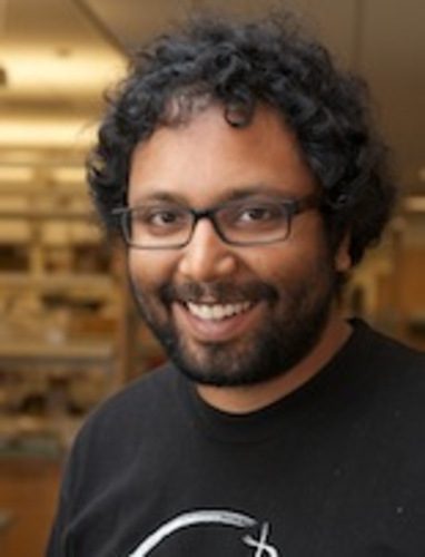 Meet the 2012 Science Fellows: Sriram Kosuri