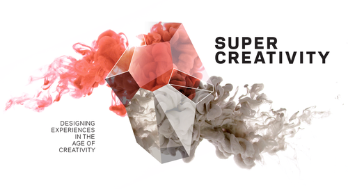 PopTech and Microsoft Office Envisioning present: Supercreativity - An interactive salon