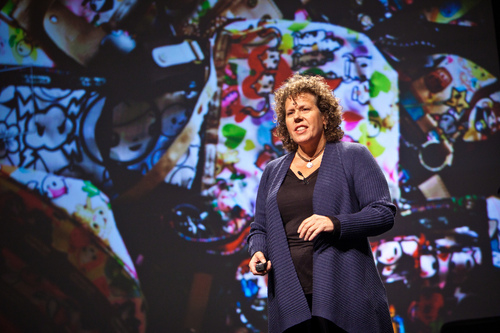 Lisa Gansky on Mesh: Why the Future of Business is Sharing