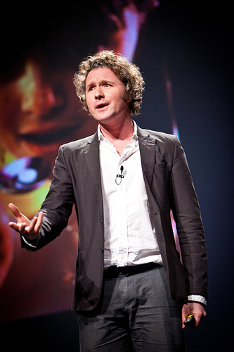 Ben Goldacre: Bad Science