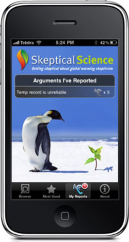 Skeptical Science