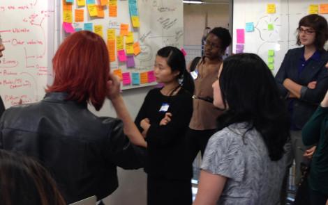 Design Thinking como innovación centrada en las personas