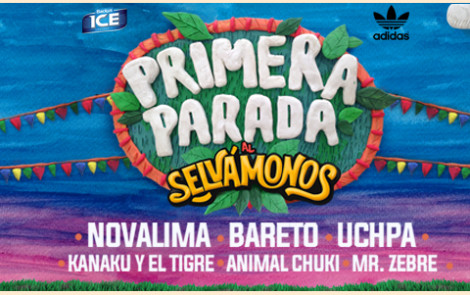 Primera Parada 2015: Selvámonos