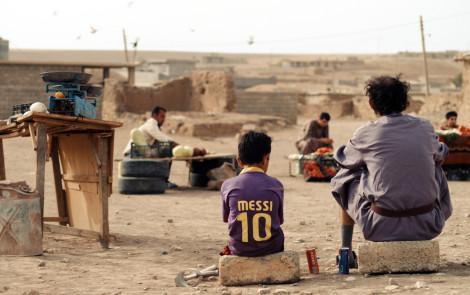 El Primer Festival de Cine de Fútbol en el Perú