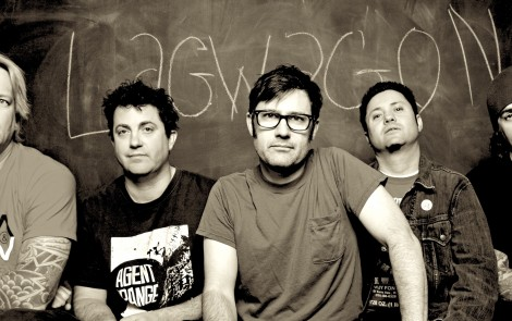¡LAGWAGON VUELVE A LIMA! – WE ARE ONE TOUR 2016