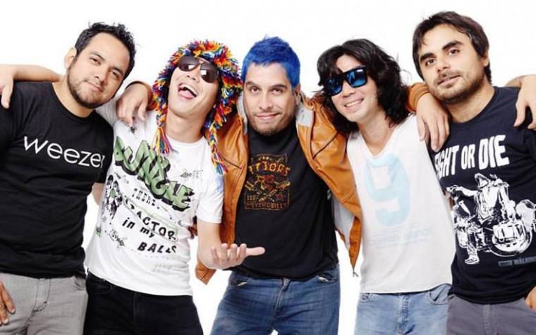El Regreso de Diazepunk: 5 cosas que no sabías de la banda