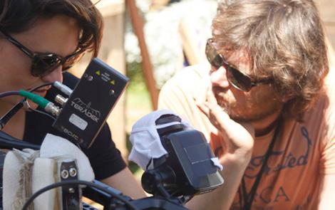 Conversatorio: Hablemos de Cine Independiente