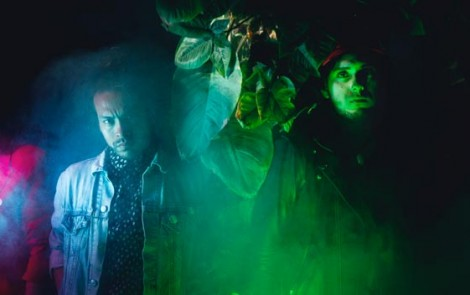 Cementeriö Inöcentes: Escucha lo nuevo del rock psicodélico peruano