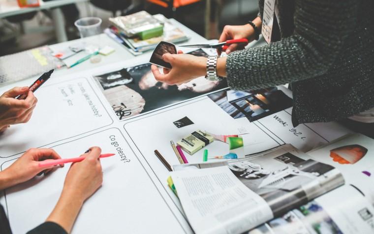 Conócete y planifica tu futuro con el taller: Tablero de Visión
