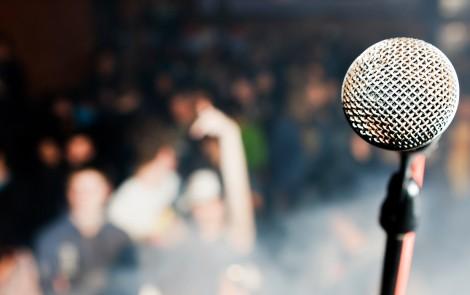 5 consejos que debes saber si piensas hacer Stand Up Comedy