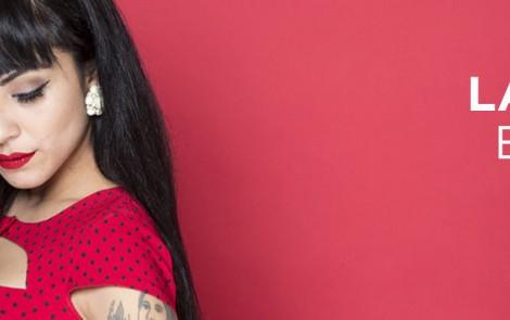 Mon Laferte, la cantante chilena del momento
