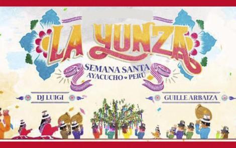 """""""La Yunza"""" en Ayacucho un evento para no perderse en Semana Santa"""
