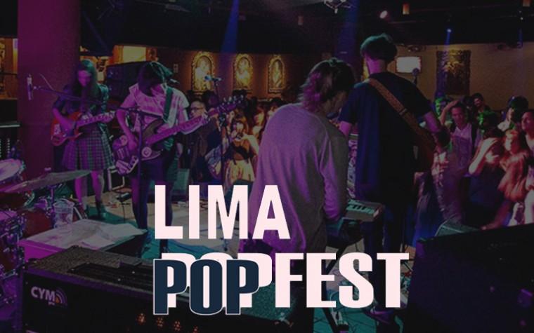 11 razones para que no te pierdas el Lima PopFest 2017