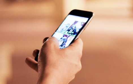 Smartphonefilia