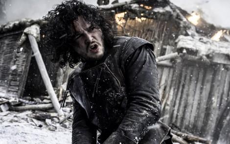 Prueba con estas 10 preguntas si eres realmente un fan de Game of Thrones