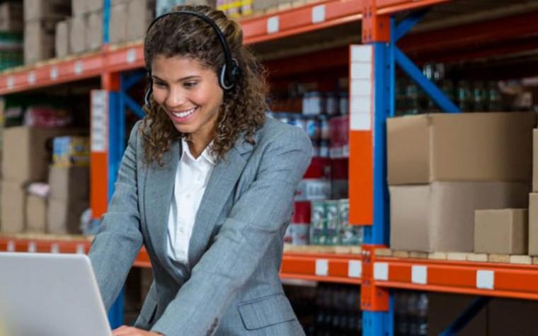 I Encuentro de mujeres líderes en el sector logístico