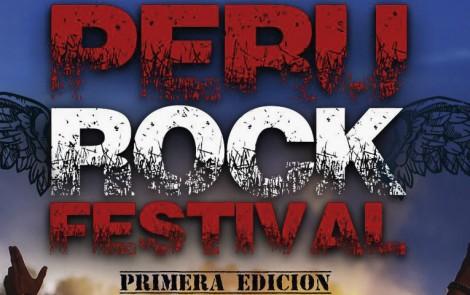 ¿Estás preparado para el Perú Rock Festival?