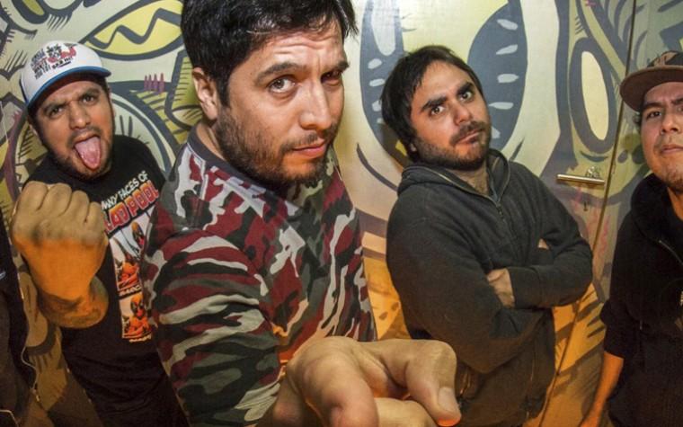 """Diazepunk celebra 10 años de su disco """"Ciudad Indiferente"""""""