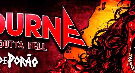 Airbourne, la banda australiana más importante del hard rock, llega a Lima