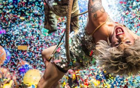 ElRow, la fiesta más loca del mundo llega a nuestro país